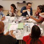 Retener el talento joven es el objetivo del acuerdo firmado entre el Banco Santander y Fundación CSIC