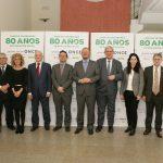El Hospital de la Santa Creu i Sant Pau, de Barcelona, gana el IV Certamen Internacional ONCE de Investigación sobre Juego Responsable