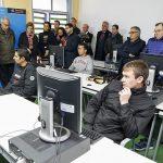 (Galicia) – Nuestros mayores enseñan informática a cerca de 800 presos
