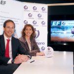 Fundación máshumano y EF Education First impulsan la educación para humanizar las empresas y la sociedad
