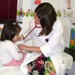"""La campaña """"Confianza"""" busca consolidar el derecho de los niños a ser atendidos por pediatras en los centros de salud"""