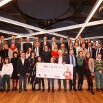 Fundación Solidaridad Carrefour dona 18.462 euros a Fundación Irene Villa para la integración laboral de personas con discapacidad