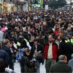 La economía española creció un 3,1% en 2017 según confirma el INE