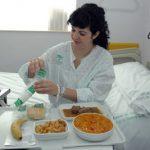 Una alimentación hospitalaria adecuada mejora clínicamente al enfermo y ayuda a prevenir la Desnutrición Relacionada con la Enfermedad