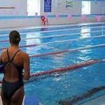 (Asturias) – La piscina de Navia avanza en la eliminación de barreras para personas con TEA