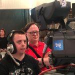 RTVE acogerá a estudiantes con discapacidad en sus programas