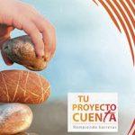 Fundación Repsol otorgará hasta 100.000 euros para promover la  integración de personas con discapacidad a través de la formación
