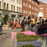 (Aragón) – ZLC promueve la sostenibilidad y la vida saludable en vecindarios urbanos a través del proyecto Sunrise