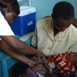 La Alianza para la Vacunación Infantil de Fundación Bancaria la Caixa alcanza a más de 4,5 millones de niños