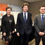 España, pionera a nivel mundial en patología dual y psiquiatría de precisión, debido a su relevancia científica y asistencial