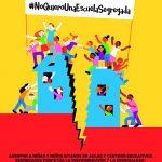 """Fundación Secretariado Gitano lanza la campaña """"No quiero una escuela segregada"""""""