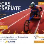 Becas Desafíate: Porque el deporte no entiende de discapacidad