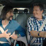 Promover la conversación frente al uso del móvil en los coches, objetivo de la nueva campaña de Mutua Madrileña