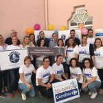 Carrefour financia una sala de estimulación multisensorial a favor de los menores con discapacidad intelectual de Tenerife
