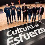 (Valencia) – Juan Roig invirtió 35 millones de euros en mecenazgo deportivo en 2017