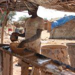Educo combate la esclavitud infantil en las minas de oro de Burkina Faso