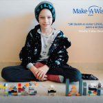 Maxcolchon inicia una campaña de recaudación solidaria para colaborar con Make-A-Wish Spain