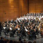 Banco Santander, mecenas del arte y la música