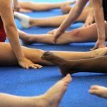 'Start to talk', primer protocolo contra el abuso infantil en deportistas de alto rendimiento