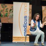 Medicusmundi promueve los cuentos solidarios por el derecho a la salud