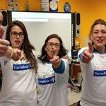 (Castilla y León) – Carrefour financia una sala de estimulación sensorial a favor de la infancia con autismo de Palencia