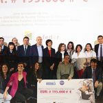Fundación Solidaridad Carrefour dona 195.000 euros a favor de la infancia con discapacidad