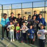 (Andalucía) – Una vez más el deporte se consolida como una útil herramienta para normalizar la discapacidad