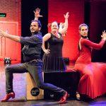 Arte y discapacidad caminan de la mano en la compañía Danza Mobile