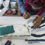Ikea lanza una nueva línea de cojines hechos por madres víctimas de violencia