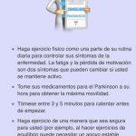 NeuroFit, nueva app con ejercicios para pacientes con párkinson