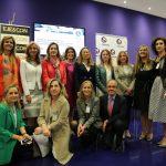 """""""Talento sin distinción de género"""", objetivo de Fundación máshumano y Eje&Con"""
