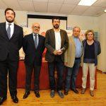 (Castilla y León) – Deportistas de élite animan a los más jóvenes a luchar contra el ciberbullyng y hacer un uso responsable de Internet