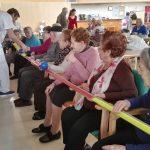"""(Extremadura) – La Fundación CB acercará el circo a los """"mayores"""" extremeños"""