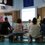(Extremadura) – El programa 'Come Bien, Vive Mejor' lleva nociones de nutrición y vida sana a los centros educativos extremeños