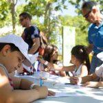 Más de 5.700 niños en situación de vulnerabilidad participan en el Día del Voluntario de 'la Caixa'