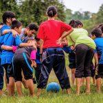 One World Play Project promueve el juego como motor del cambio social