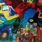Miembros de Esfera ganan el Concurso Internacional de pintura para personas con síndrome down