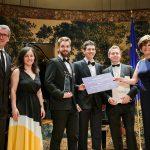 La Startup española, Bioo, ganadora del Premio Amcham al Emprendimiento Juvenil en Europa