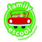 La plataforma de coche compartido Familyescool supone una reducción del 14% de las emisiones de CO2