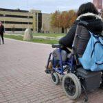 Arranca una nueva edición del programa de prácticas 'Santander Incluye' para universitarios con discapacidad