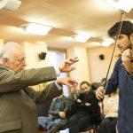Romper barreras y ofrecer nuevas experiencias: Objetivo de la Escuela Superior de Música Reina Sofía