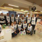 Carrefour y su Fundación donan más de 924.748 kilos de alimentos a favor de miles de familias en situación de emergencia social