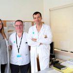 La asistencia compartida mejora el pronóstico de los pacientes con osteoporosis y fractura de cadera