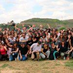 Mary Kay España y Fundación Juan XXIII Roncalli organizan una jornada de voluntariado sostenible