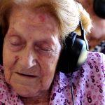 La Fundación Pasqual Maragall explora los beneficios de la músisca en los enfermos de alzhéimer