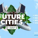 El proyecto 'Future Cities' impulsará la innovación en sostenibilidad de las ciudades