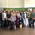 La Fundación Aon, patrocinador principal del IX Torneo Benéfico de Golf adEla
