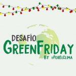 El 'Desafío GreenFriday', invita a comprar de forma responsable y sostenible