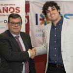 Fundación ONCE y ESN España se proponen aumentar la participación de estudiantes con discapacidad en el Programa Erasmus