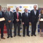 Carrefour lanza la primera bandeja biodegradable del mercado